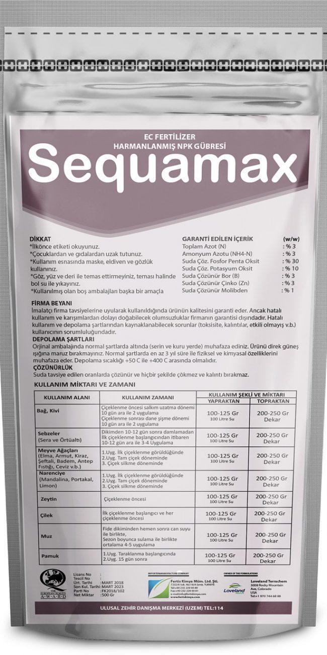 Sequamax